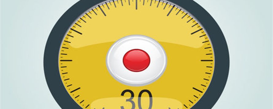 Developing your 30 second elevator pitch
