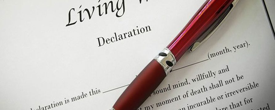 Formulating a will