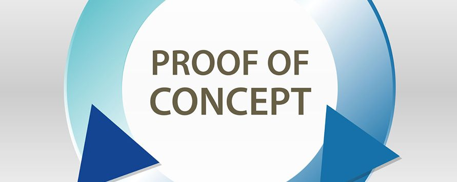 How to develop proof of concept